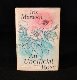 1962 An Unofficial Rose