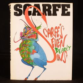 1987 Scarfe's Seven Deadly Sins