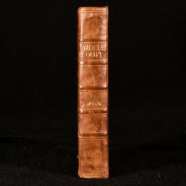 1791 The Whole Duty of Man, laid down in a Plain and Familiar Way