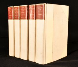 1892 The Dialogues of Plato Translated Into English with Analyses and Introductions