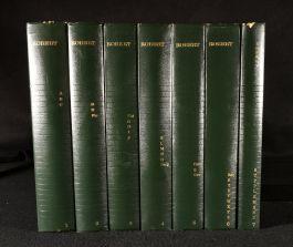 1969 Dictionnaire Alphabetique et Analogique de la Langue Francaise
