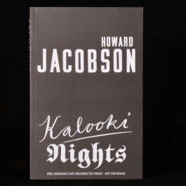 2006 Kalooki Nights