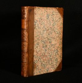 1846 The Zincali; or, an Account of the Gypsies of Spain