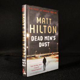 2009 Dead Men's Dust