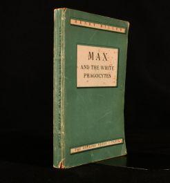 1938 Max and the White Phagocytes