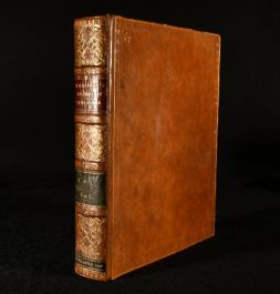 1827 A Descriptive and Historical Account of Newcastle upon Tyne