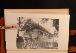 "1936 History of the ""Lodge of Harmony"" No. 133 Faversham Limited Edition Very Scarce"