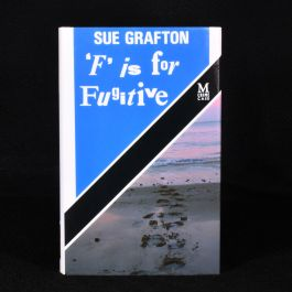 1989 F Is For Fugitive
