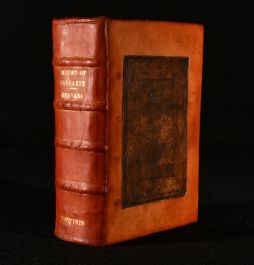 1618 The Mount of Caluarie Compiled by the Reverend Father in God