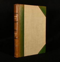1954 English Saga (1840-1940)