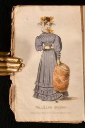 1825 The Ladies' Pocket Magazine