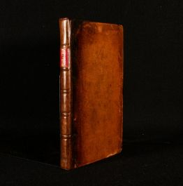 1770 A Chronological Series of Engravers From the Invention of the Art