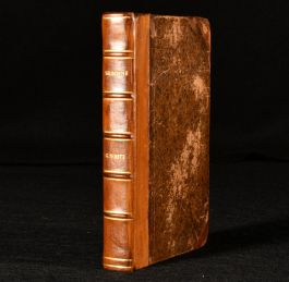 1829 The Natural History of Selborne