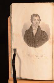 1830 Journal d'un Voyage a Temboctou et a Jenne, dans l'Afrique Centrale