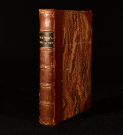 1853 Mr Sponge's Sporting Tour