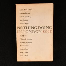 1966 Nothing Doing in London