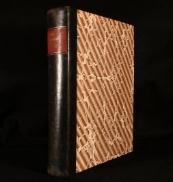 1869 A Practical Treatise on Mine Engineering