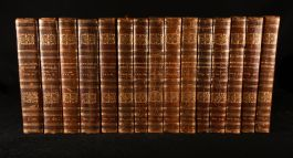 1798 A New and General Biographical Dictionary Containing An Historical and Critical Account