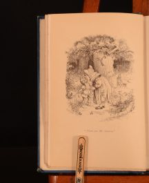 1897 The Invisible Playmate and W. V. Her Book Canton Brock First Edition Uncommon Illustrated