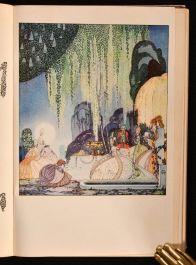 c1923 The Twelve Dancing Princesses