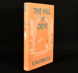 1953 The Hill of Devi