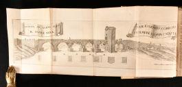 1676 Descrittione di Diversi Ponti Esistenti sopra li fiumi Nera e Tevere