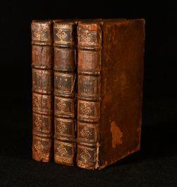 1712 Les Provinciales ou Lettres Ecrites