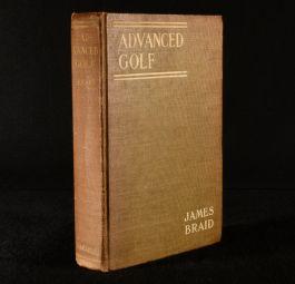 1908 Advanced Golf