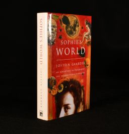 1995 Sophie's World A Novel About the History of Philosophy