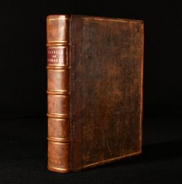 1699 A Commentary Upon the Fourth Book of Moses