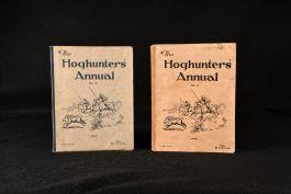 1929-1930 Hoghunter's Annual