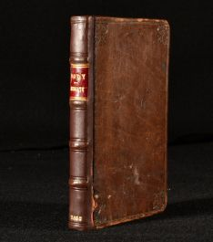1655 The Body of the Common Law of England
