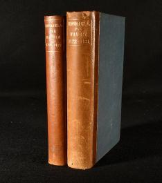1868 Recueil des Croniques et Anchiennes Istories de la Grant Bertaigne