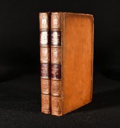 1833 A Commentary on Newton's Principia With a Supplementary Volume