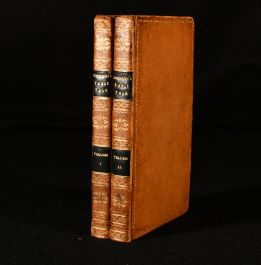 1807 Dr Johnson's Table-Talk Containing Aphorisms of Literature Life and Manners