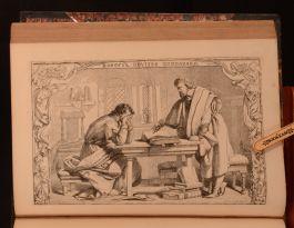 c1894 The Pilgrim's Progress John Bunyan Rev R Maguire H C Selous M P Priolo