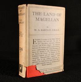 1926 The Land of Magellan