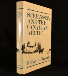 1978 Stefansson and the Canadian Arctic