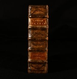 1607 The Booke of Common Prayer with The Whole Booke of Psalmes