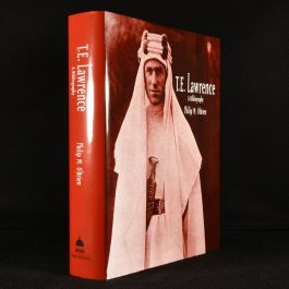 2000 T. E. Lawrence, a Bibliography