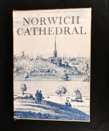 1965 Norwich Cathedral at the End of the Eighteenth Century