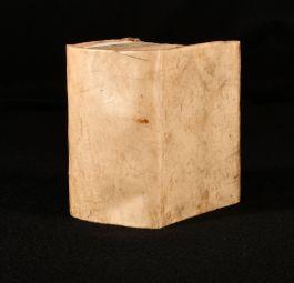 1538 Terrapeutica Claudii Geleni Pergameni Methodus Medendi
