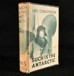 1935 Such is the Antarctic