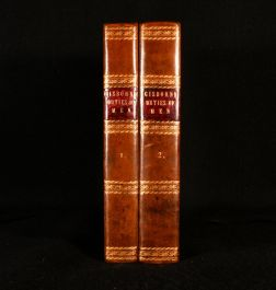 1795 An Enquiry Into the Duties of Men in the Higher and Middle Classes of Society
