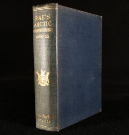 1953 John Rae's Correspondence