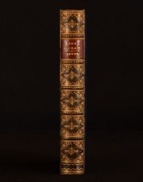 1846 The Ocean Philip H. Gosse Illustrated