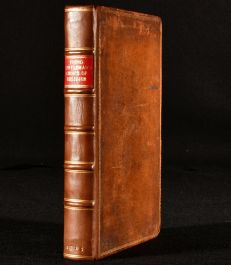 1725 England's Conversion and Reformation Compared or The Young Gentleman