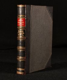 1844 A History of the Siege of Gibraltar 1779-1783 with Adventures on the Road to Paris