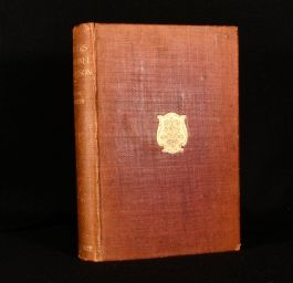1906 Memoirs of the Life of Colonel Hutchinson Governor of Nottingham