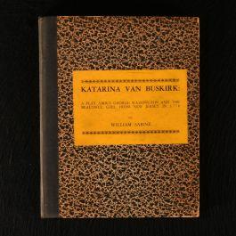 1957 Katarina van Buskirk